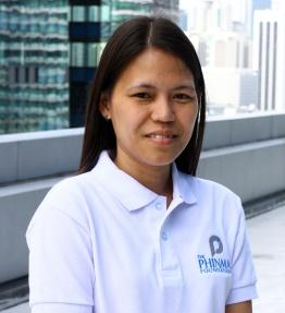 Ms. Jeng B. Mungcal