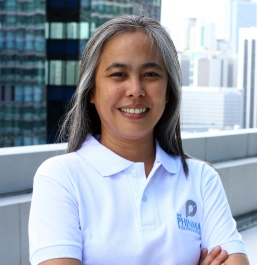 Ms. Tanya G. Antonio